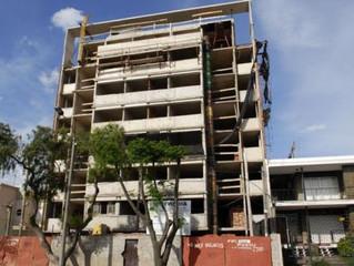 Algunas señales contradictorias para estimular la construcción de viviendas