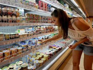 Inflación sigue desacelerándose a menor nivel en 7 años