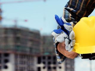 Se aprobaron períodos de licencia en la construcción