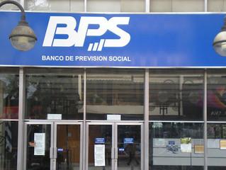 BPS - Resultados del sorteo por llamado a administrativos