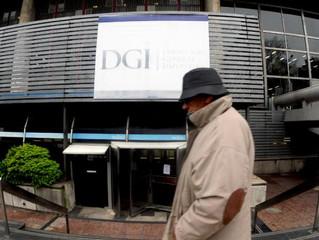 DGI pide a bancos datos de gastos con tarjeta de crédito