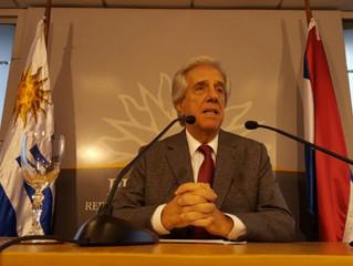 """Obra de UPM implicará US$ 5 mil millones de inversión: """"Esto no tiene antecedentes"""""""