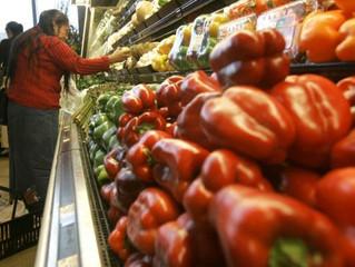 La inflación culminó 2016 en 8,10%