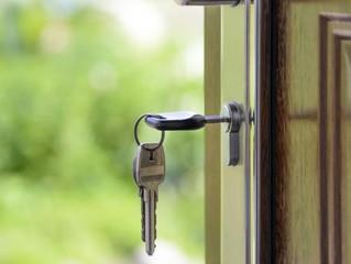 El efecto del dólar al pedir un préstamo para comprar casa