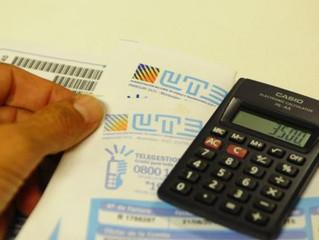 Rebaja en la tarifa de UTE para un millón de usuarios
