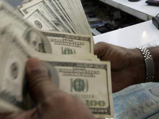 El dólar mantiene la senda de subas que ya llega a cuatro días consecutivos