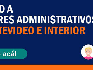 BPS - Llamado administrativos