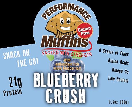 Blueberry Crush