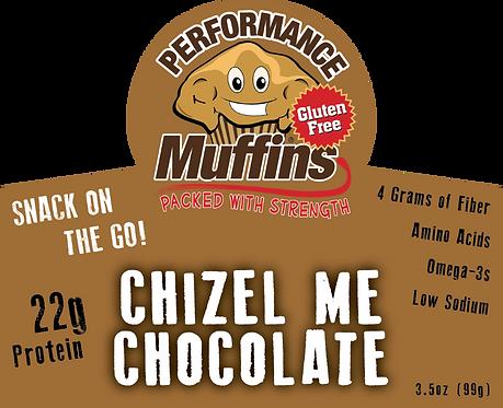 Chizel Me Chocolate
