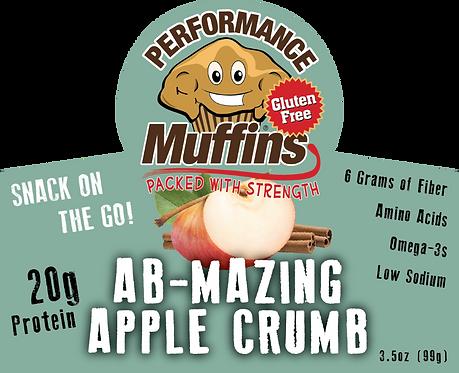 AB-Mazing Apple Crumb