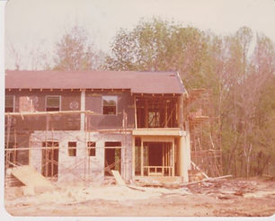 Village of Valleybrook  Construction 11