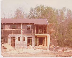 Village of Valleybrook  Construction 11