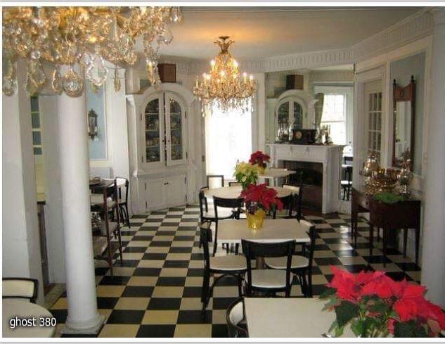 Rosehill Dining Room