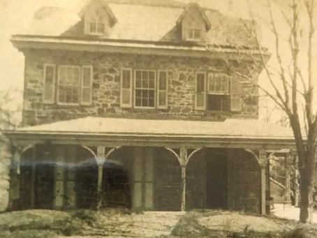 Hamanassett History in Pictures