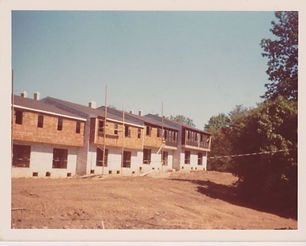 Village of Valleybrook  Construction 14