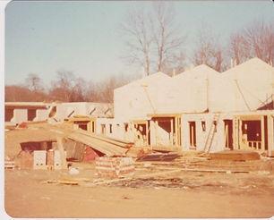 Village of Valleybrook  Construction 9