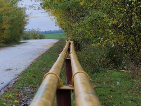 Adelphia Gateway Pipeline