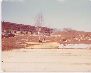 Village of Valleybrook  Construction 12