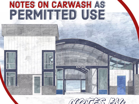 Carwash Zoning Hearing (9/29/20)
