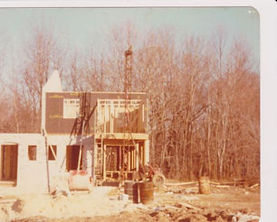 Village of Valleybrook  Construction 8