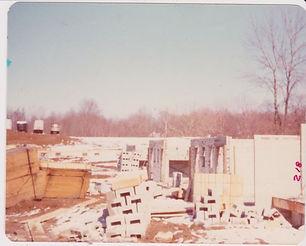 Village of Valleybrook  Construction 3