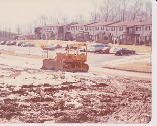 Village of Valleybrook  Construction 13