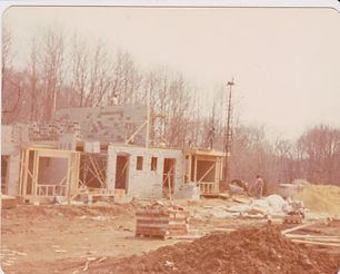 Village of Valleybrook  Construction 5