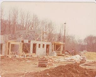Village of Valleybrook  Construction 5