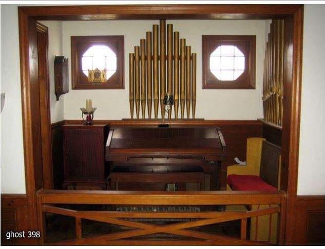 Rosehill Pipe Organ
