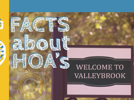 5 Things to Know About Your HOA