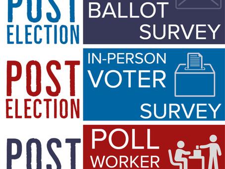 Delco Post Primary Election Survey