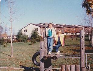 Village of Valleybrook Playground