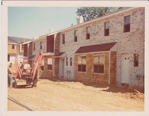 Village of Valleybrook  Construction