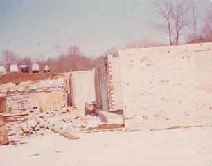 Village of Valleybrook  Construction 2