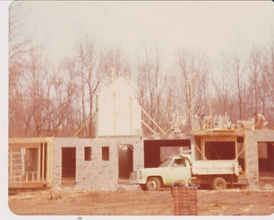 Village of Valleybrook  Construction 4