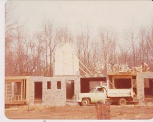 Village of Valleybrook  Construction 4