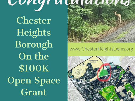 Open Space Fund?