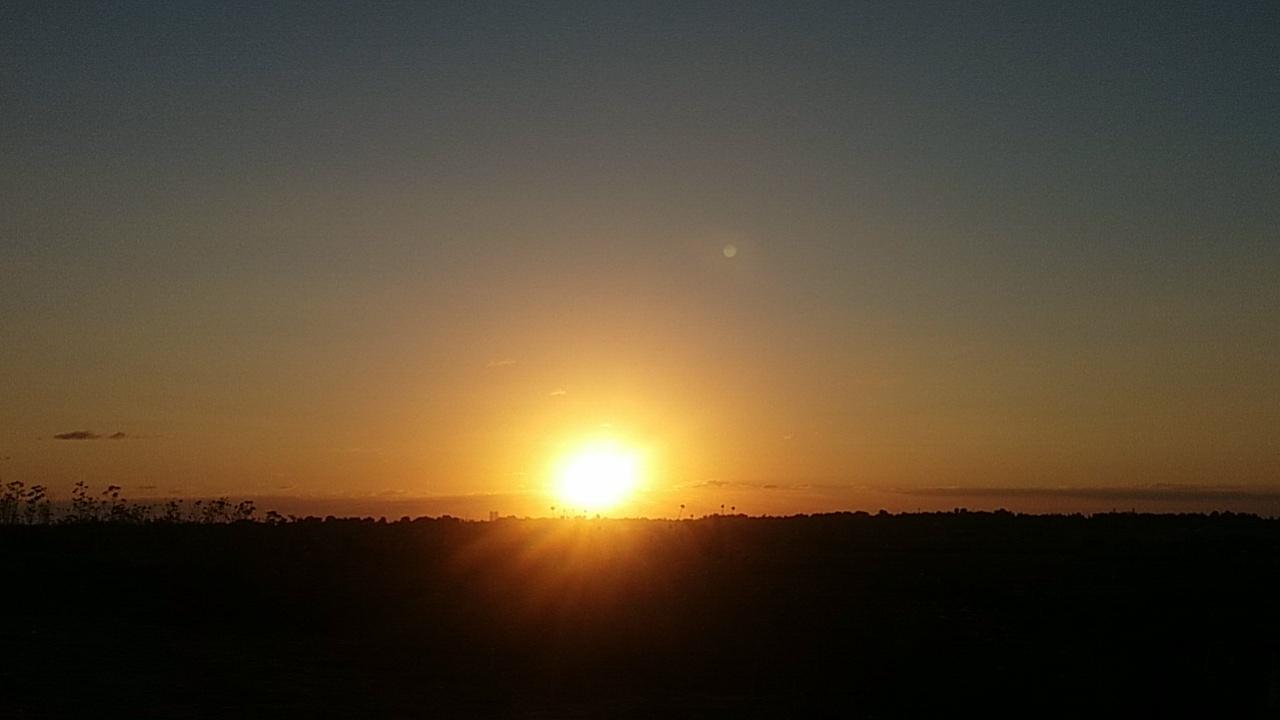 Gedera's Sunset