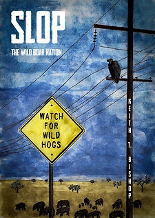 Click for Link to Amazon SLOP - The Wild Boar Nation