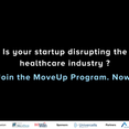 MoveUP 5 - E-Health edition - Apply now!