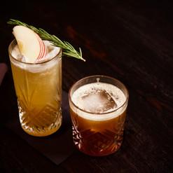 Orchard Mai Tai & Moondog