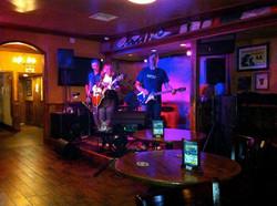 1st Set at Nadines Irish Mist