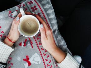 Коледата е възможна! Да се заредим с празнично настроение, докато сме си вкъщи!