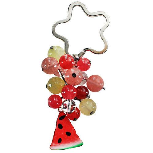 "Ключодържател ""Watermelon Lover"""