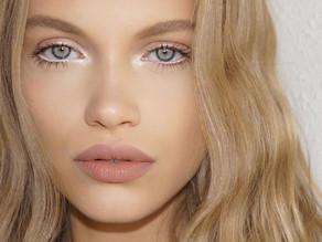 Перфектният грим според формата на очите и устните