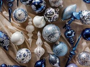 Вълшебна украса у дома: Най-добрите идеи за Коледа
