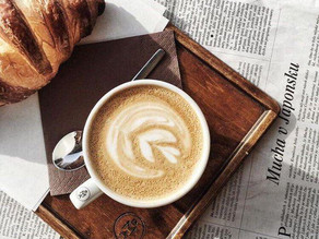 Подай ми кафето! (Част II)