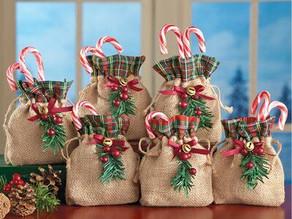 Да подготвим коледните подаръци отрано!