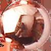 полускъпоценен камък хематит - гривна