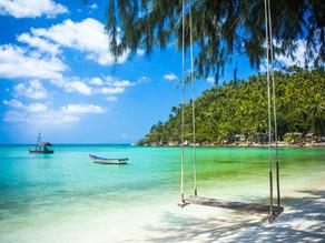 Любимите плажове – дестинация №1 през лятото
